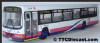 EFE 27609 Wright Renown Volvo - First Manchester (First White, Pink and Blue Livery) - PRE OWNED